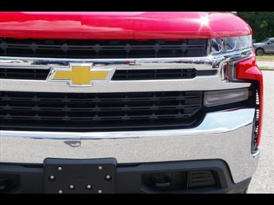 2019 Silverado 1500 Crew Cab 4x4,  Pickup #296326 - photo 13