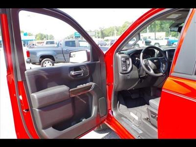 2019 Silverado 1500 Crew Cab 4x4,  Pickup #296326 - photo 21