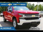2019 Silverado 1500 Crew Cab 4x4,  Pickup #296326 - photo 1