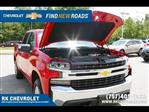 2019 Silverado 1500 Crew Cab 4x4,  Pickup #296326 - photo 47