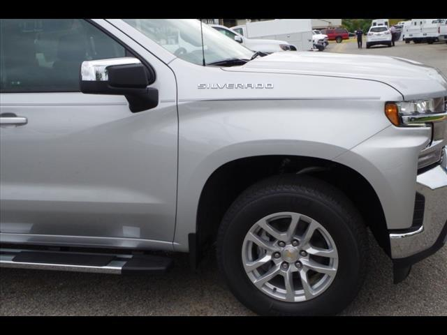 2019 Silverado 1500 Crew Cab 4x2,  Pickup #296340 - photo 9