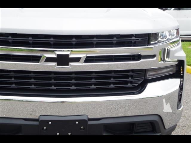 2019 Silverado 1500 Crew Cab 4x2,  Pickup #296340 - photo 12