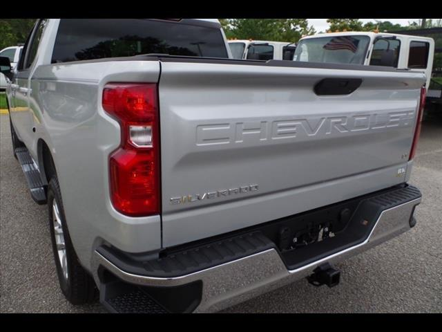 2019 Silverado 1500 Crew Cab 4x2,  Pickup #296340 - photo 14