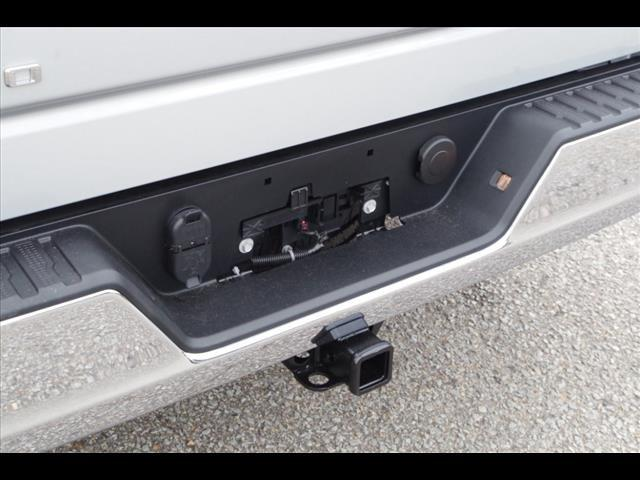 2019 Silverado 1500 Crew Cab 4x2,  Pickup #296340 - photo 15