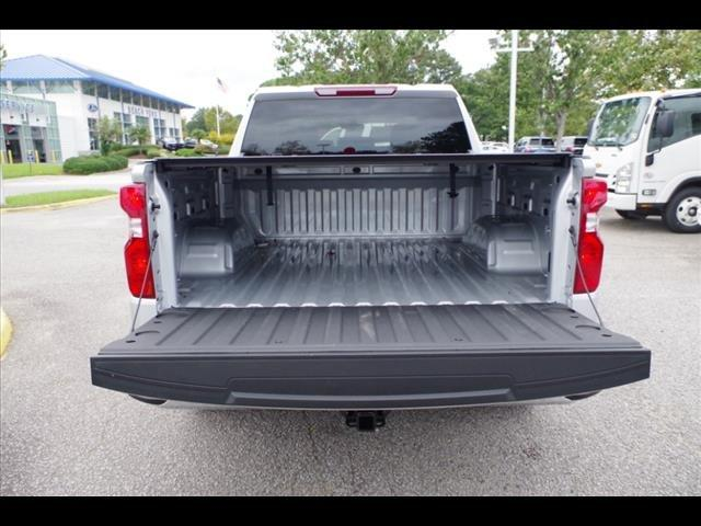 2019 Silverado 1500 Crew Cab 4x2,  Pickup #296340 - photo 16