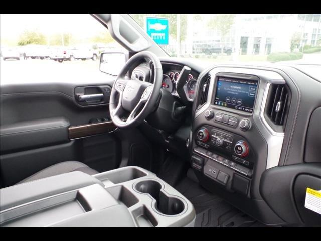 2019 Silverado 1500 Crew Cab 4x2,  Pickup #296340 - photo 26
