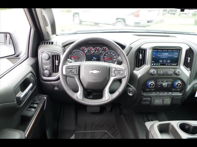 2019 Silverado 1500 Crew Cab 4x2,  Pickup #296340 - photo 27