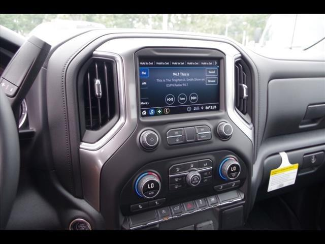 2019 Silverado 1500 Crew Cab 4x2,  Pickup #296340 - photo 33