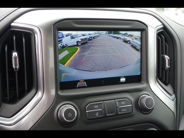 2019 Silverado 1500 Crew Cab 4x2,  Pickup #296340 - photo 36