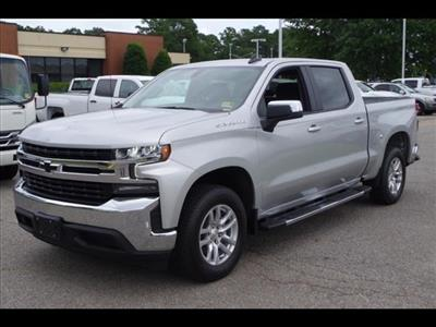2019 Silverado 1500 Crew Cab 4x2,  Pickup #296340 - photo 4