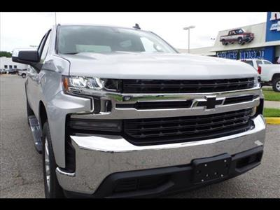 2019 Silverado 1500 Crew Cab 4x2,  Pickup #296340 - photo 11