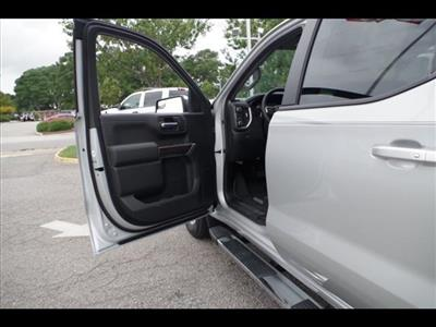 2019 Silverado 1500 Crew Cab 4x2,  Pickup #296340 - photo 21