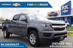 2019 Colorado Crew Cab 4x4,  Pickup #296366 - photo 1