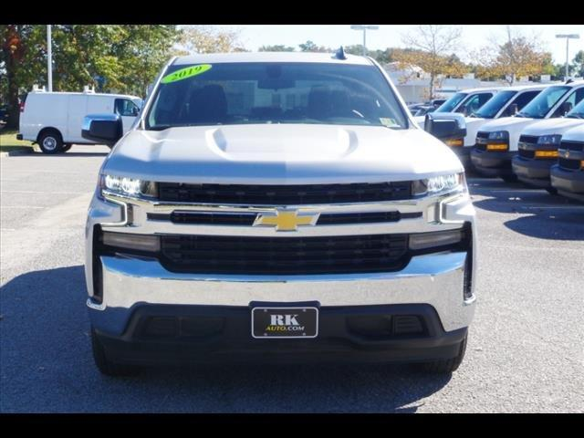 2019 Silverado 1500 Crew Cab 4x2,  Pickup #296727 - photo 3
