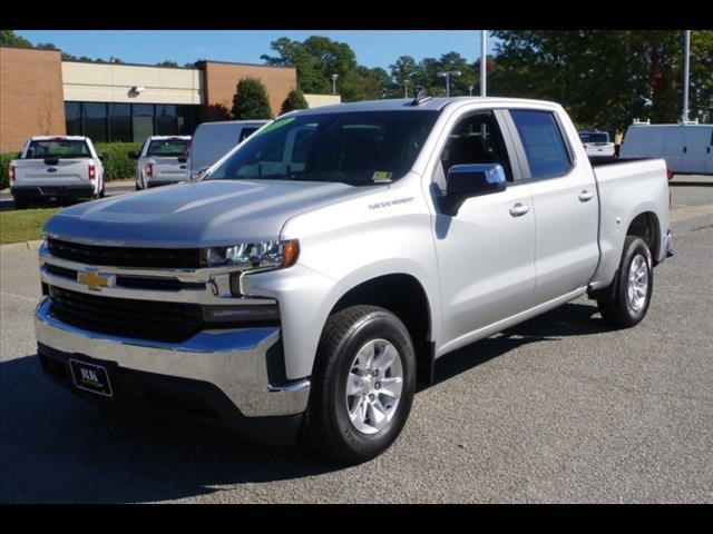 2019 Silverado 1500 Crew Cab 4x2,  Pickup #296727 - photo 4