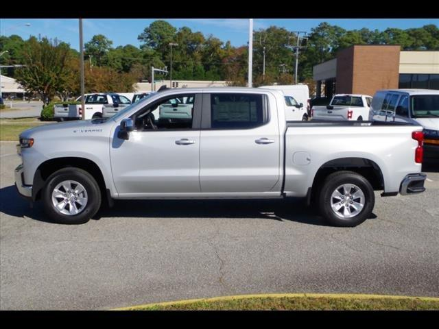 2019 Silverado 1500 Crew Cab 4x2,  Pickup #296727 - photo 5