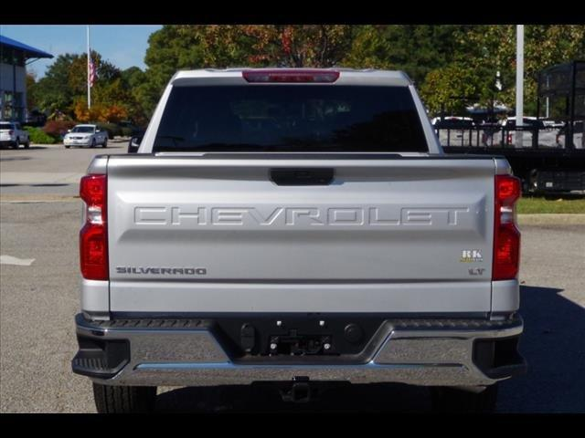 2019 Silverado 1500 Crew Cab 4x2,  Pickup #296727 - photo 7