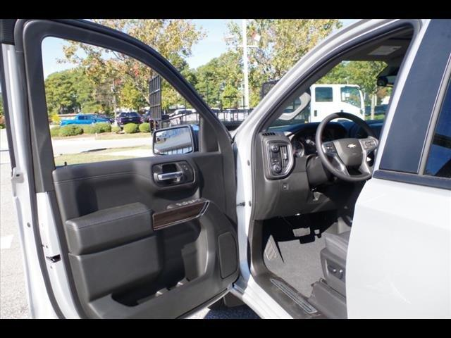 2019 Silverado 1500 Crew Cab 4x2,  Pickup #296727 - photo 20