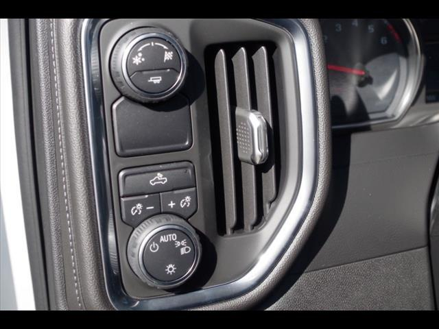 2019 Silverado 1500 Crew Cab 4x2,  Pickup #296727 - photo 23