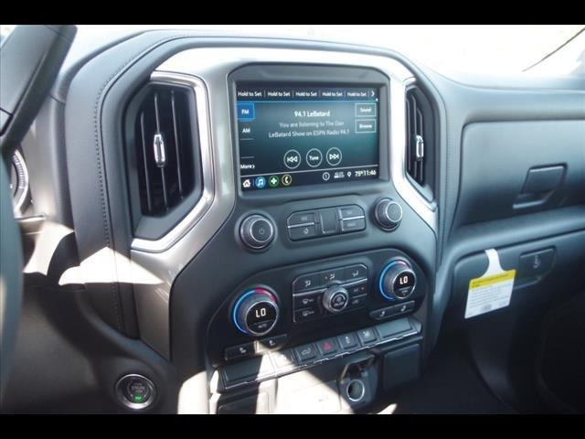 2019 Silverado 1500 Crew Cab 4x2,  Pickup #296727 - photo 30