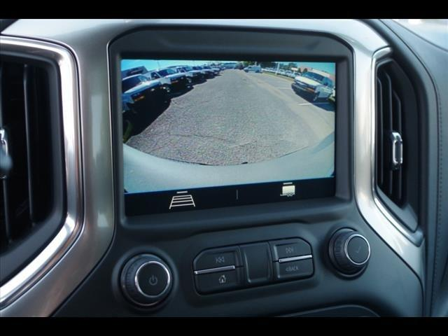 2019 Silverado 1500 Crew Cab 4x2,  Pickup #296727 - photo 31