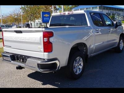 2019 Silverado 1500 Crew Cab 4x2,  Pickup #296727 - photo 2