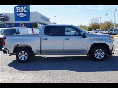 2019 Silverado 1500 Crew Cab 4x2,  Pickup #296727 - photo 8