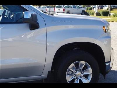 2019 Silverado 1500 Crew Cab 4x2,  Pickup #296727 - photo 9