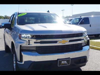 2019 Silverado 1500 Crew Cab 4x2,  Pickup #296727 - photo 11