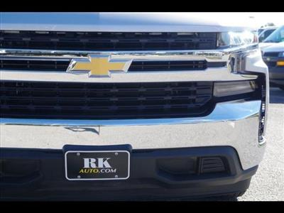 2019 Silverado 1500 Crew Cab 4x2,  Pickup #296727 - photo 12