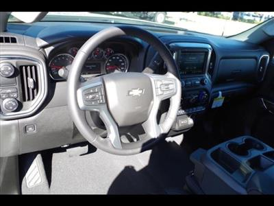 2019 Silverado 1500 Crew Cab 4x2,  Pickup #296727 - photo 25