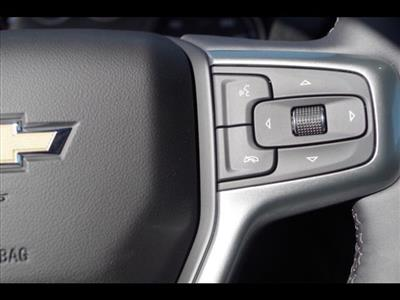 2019 Silverado 1500 Crew Cab 4x2,  Pickup #296727 - photo 28