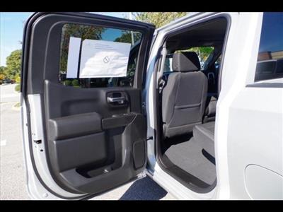 2019 Silverado 1500 Crew Cab 4x2,  Pickup #296727 - photo 41