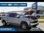 2019 Silverado 1500 Crew Cab 4x2,  Pickup #296727 - photo 46