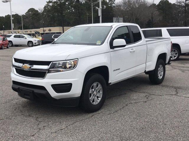2019 Colorado Extended Cab 4x2,  Pickup #297110 - photo 4