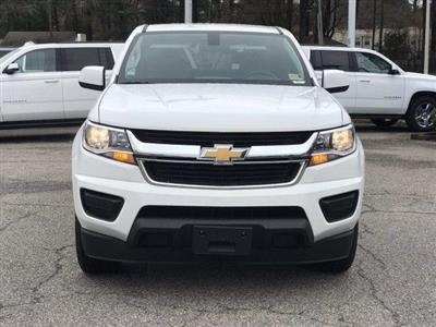 2019 Colorado Extended Cab 4x2,  Pickup #297110 - photo 3