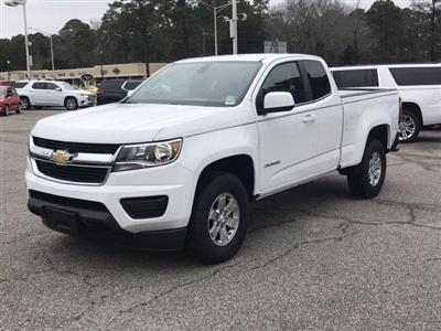 2019 Colorado Extended Cab 4x2,  Pickup #297110 - photo 6