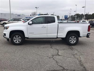 2019 Colorado Extended Cab 4x2,  Pickup #297110 - photo 8