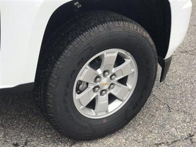 2019 Colorado Extended Cab 4x2,  Pickup #297110 - photo 10