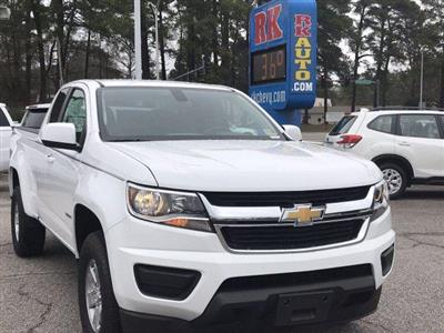 2019 Colorado Extended Cab 4x2,  Pickup #297110 - photo 11