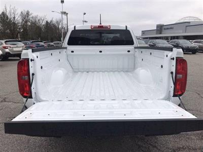 2019 Colorado Extended Cab 4x2,  Pickup #297110 - photo 24