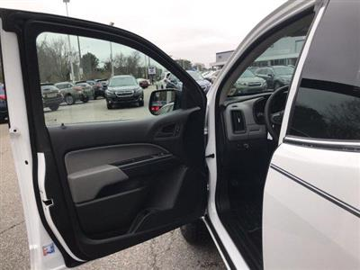 2019 Colorado Extended Cab 4x2,  Pickup #297110 - photo 17