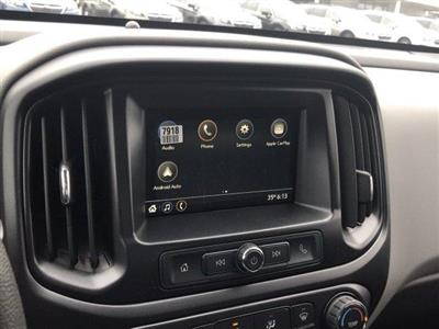2019 Colorado Extended Cab 4x2,  Pickup #297110 - photo 30