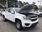 2019 Colorado Extended Cab 4x2,  Pickup #297110 - photo 35
