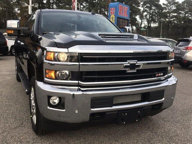 2019 Silverado 2500 Crew Cab 4x4,  Pickup #297139 - photo 13