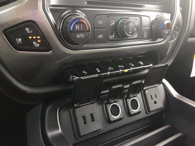 2019 Silverado 2500 Crew Cab 4x4,  Pickup #297139 - photo 43