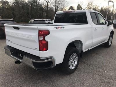 2019 Silverado 1500 Double Cab 4x4,  Pickup #297142 - photo 2