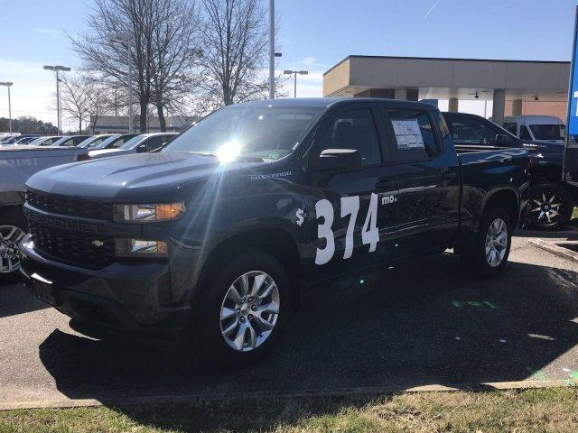 2019 Silverado 1500 Crew Cab 4x2,  Pickup #297206 - photo 4