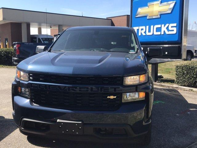 2019 Silverado 1500 Crew Cab 4x2,  Pickup #297206 - photo 11