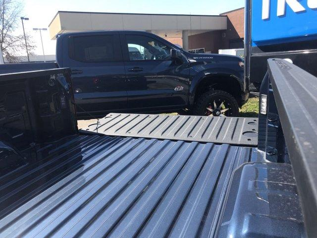 2019 Silverado 1500 Crew Cab 4x2,  Pickup #297206 - photo 19